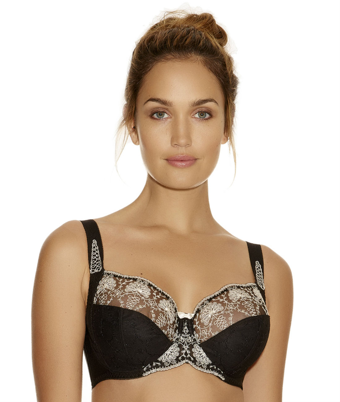 Brand New Fantasie Elodie Full Cup Bra All Sizes, Three Colours - FL2182