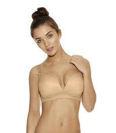 Brand New Freya Underwired Moulded Half Cup Bra - AA4232