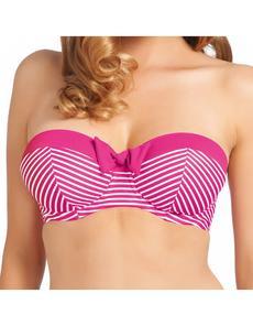 Freya Tootsie Underwired Bandeau Bikini Top - AS3603