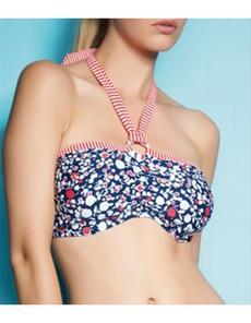 Freya Swing Underwired Bandeau Bikini Top - AS3424