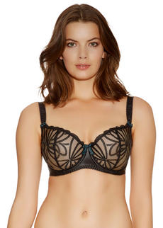 Buy Freya Starlet Underwired Vertical Seam Bra - AA1061