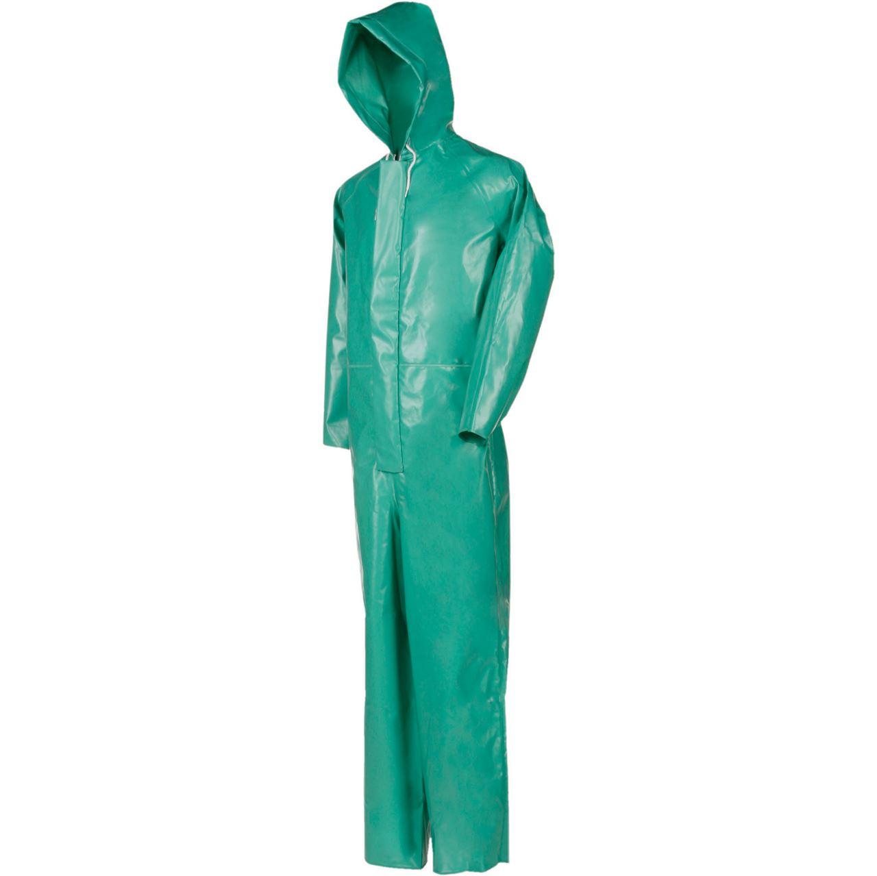 Sioen Botlek 5996 Men Coverall Waterproof Overall Chemical