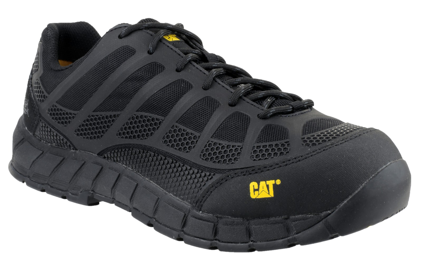 Mens Caterpillar Safety Shoes