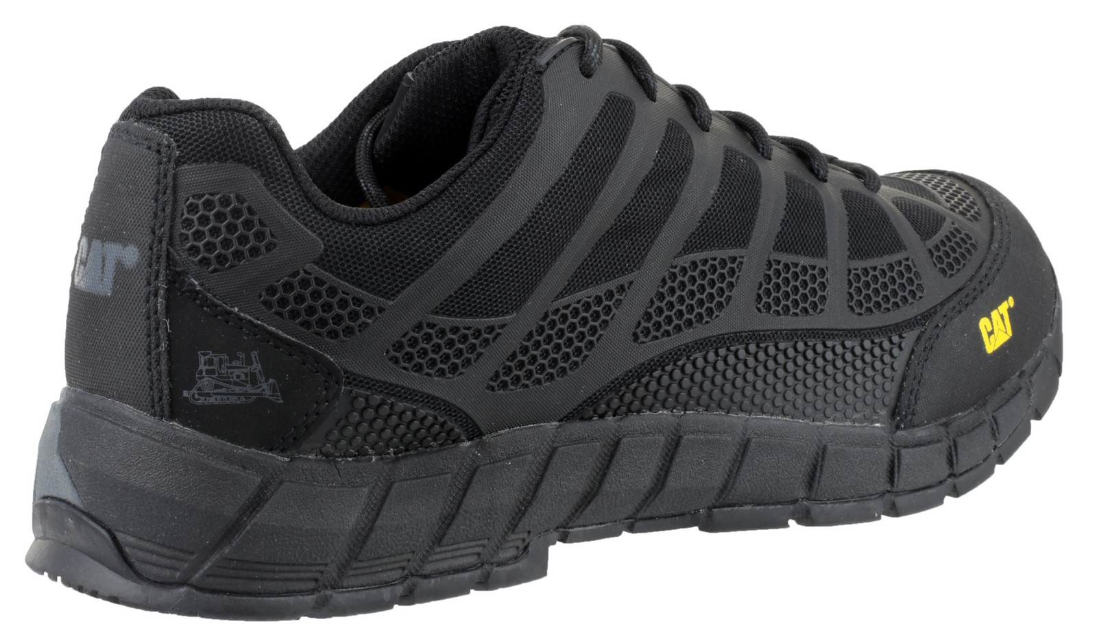 Caterpillar Streamline  Composite Toe Safety Shoe