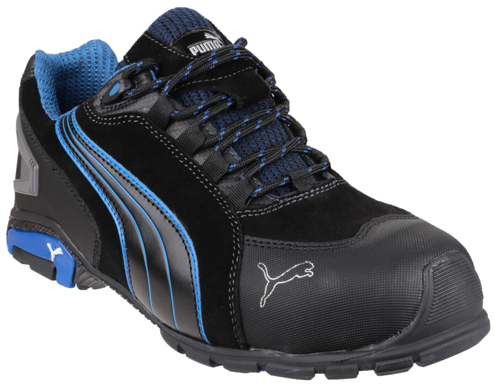 Men S Safety Shoes Aluminium Toe
