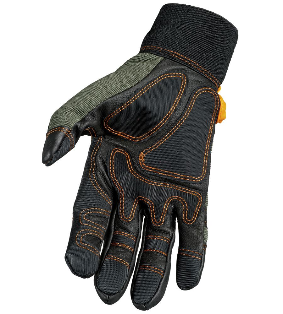 Leather work gloves ebay - Timberland Pro Work Men 039 S Gloves Water