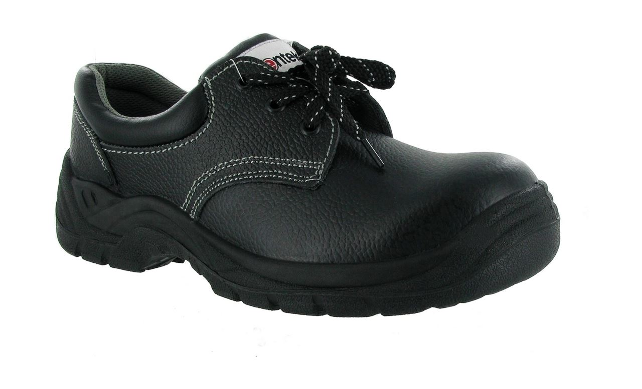 centek fs337 safety shoe steel toe cap work