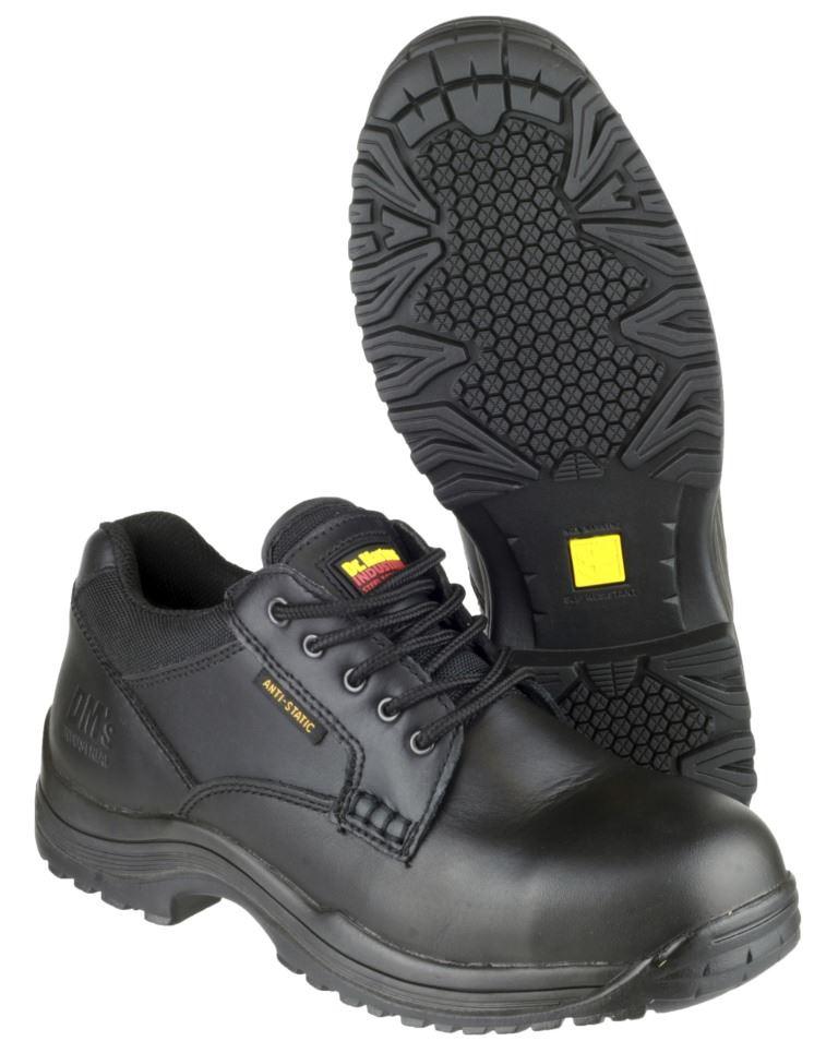 Dr Martens FS206 Safety Shoes Steel Toe Cap U0026 Midsole Men ...