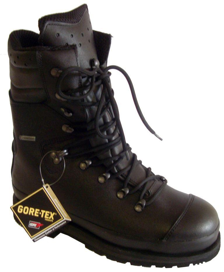 Prabos Eagle KV Mens Safety Boots Waterproof Aluminium Toe Cap