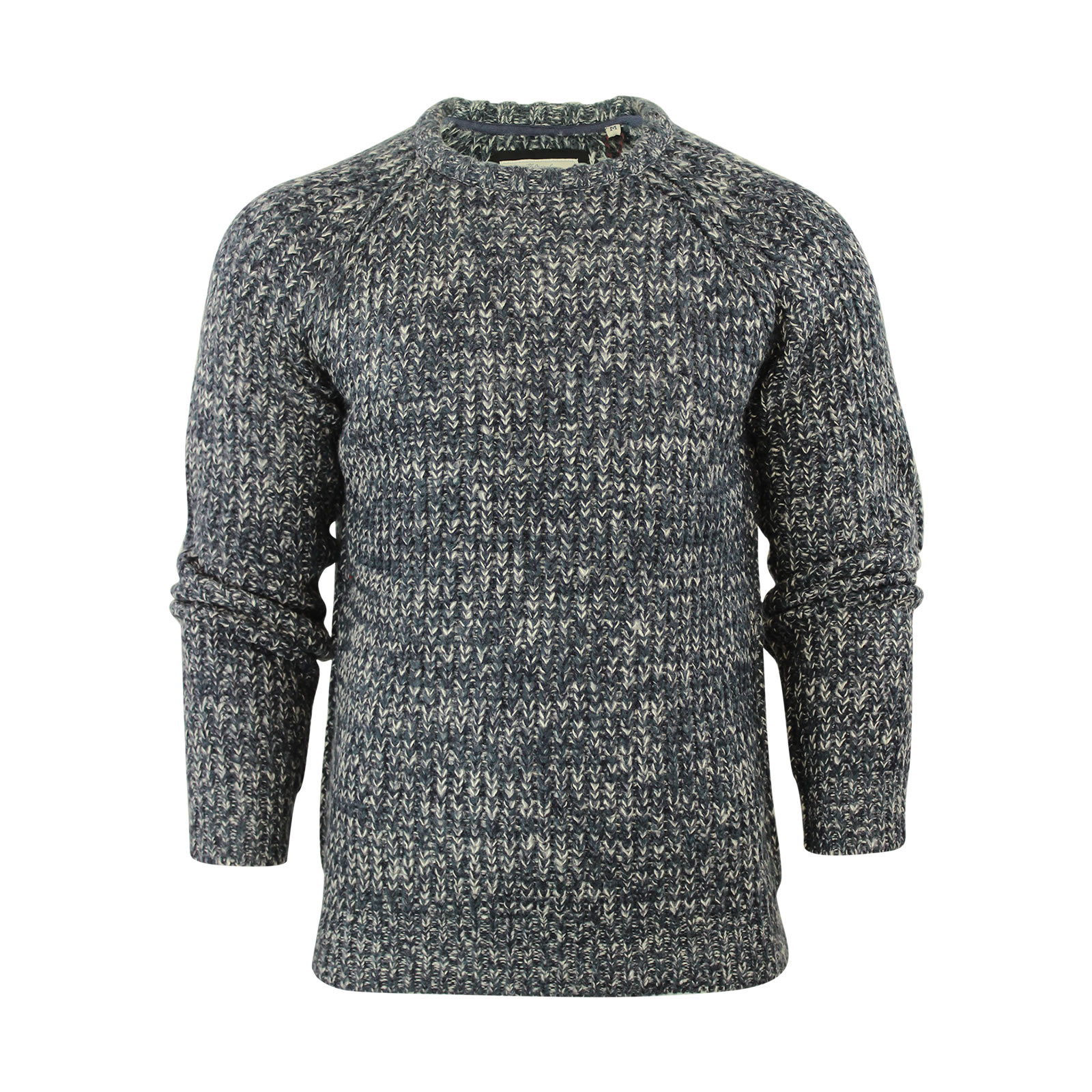 Designed to be both comfortable and warm, jumpers are a staple feature in any man's wardrobe. Essential for wearing in the transitional seasons and relied upon as an extra layer, men's knitwear can be as stylish as it is functional.