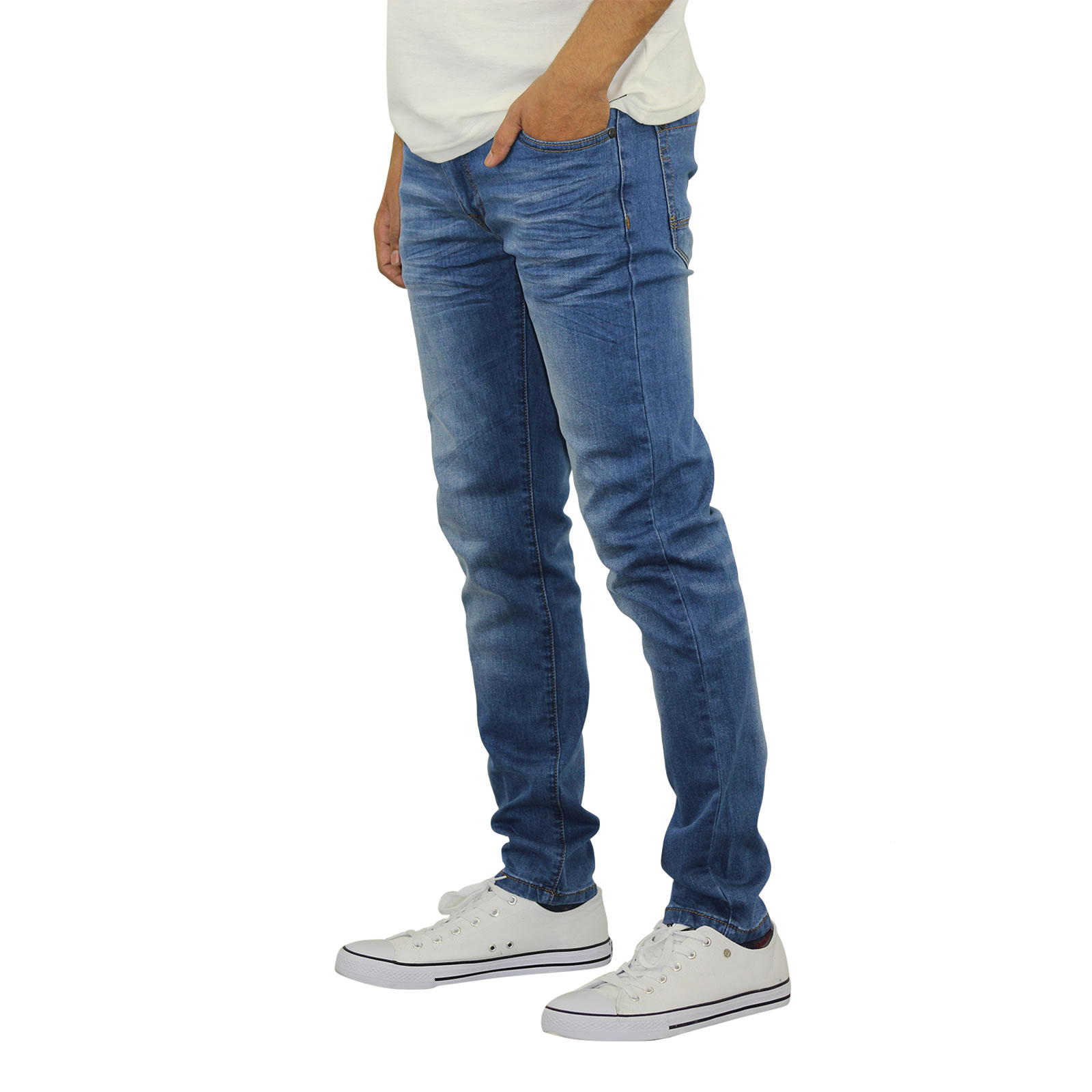 Find great deals on eBay for mens skinny leg jeans. Shop with confidence.