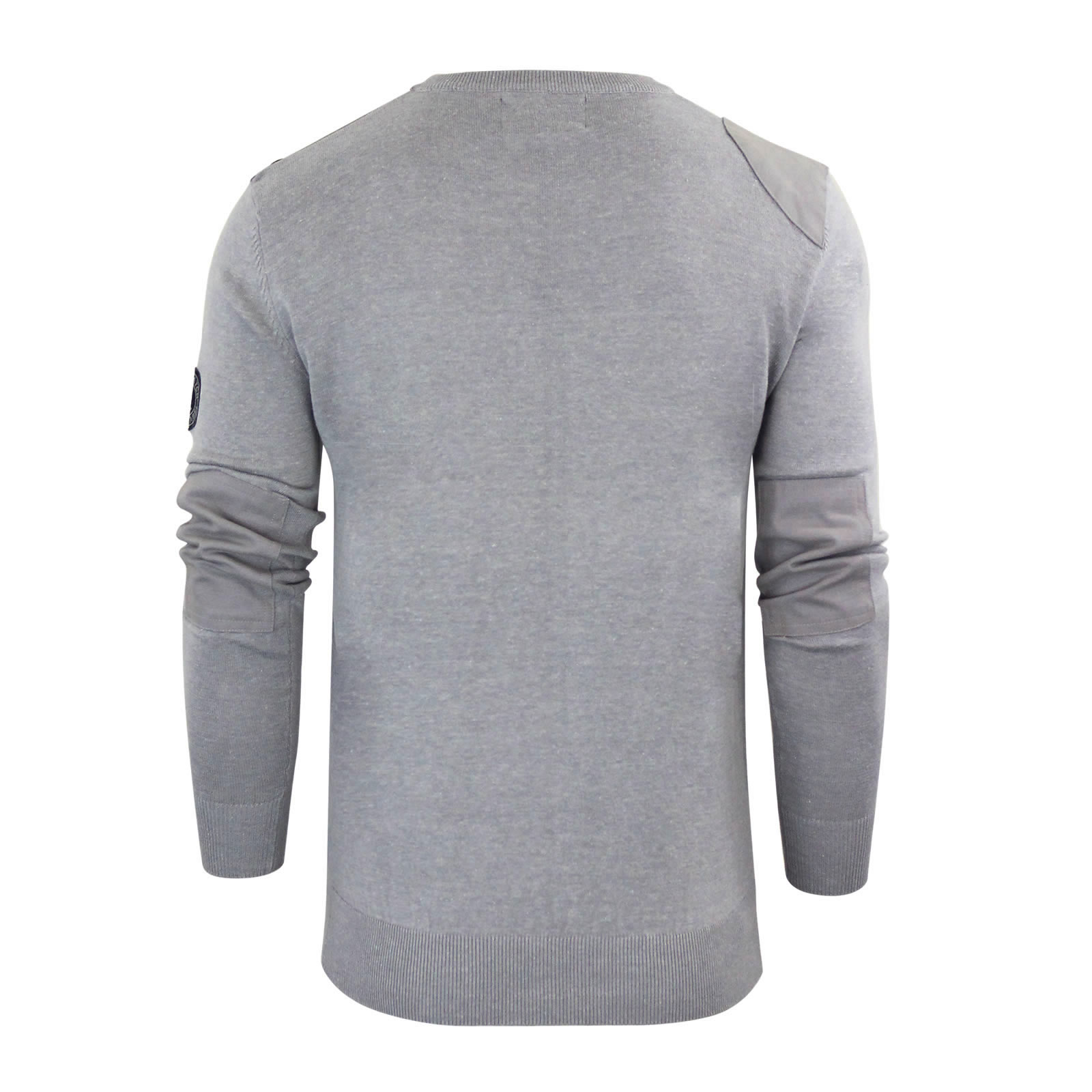herren-pullover-crosshatch-barrowell-rundhals-strickpullover Indexbild 6