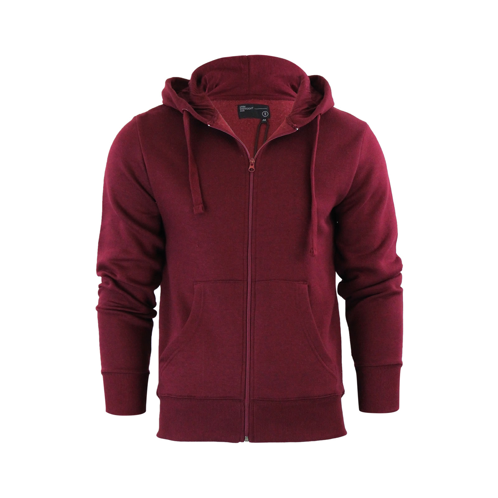 Mens hoodies zip up