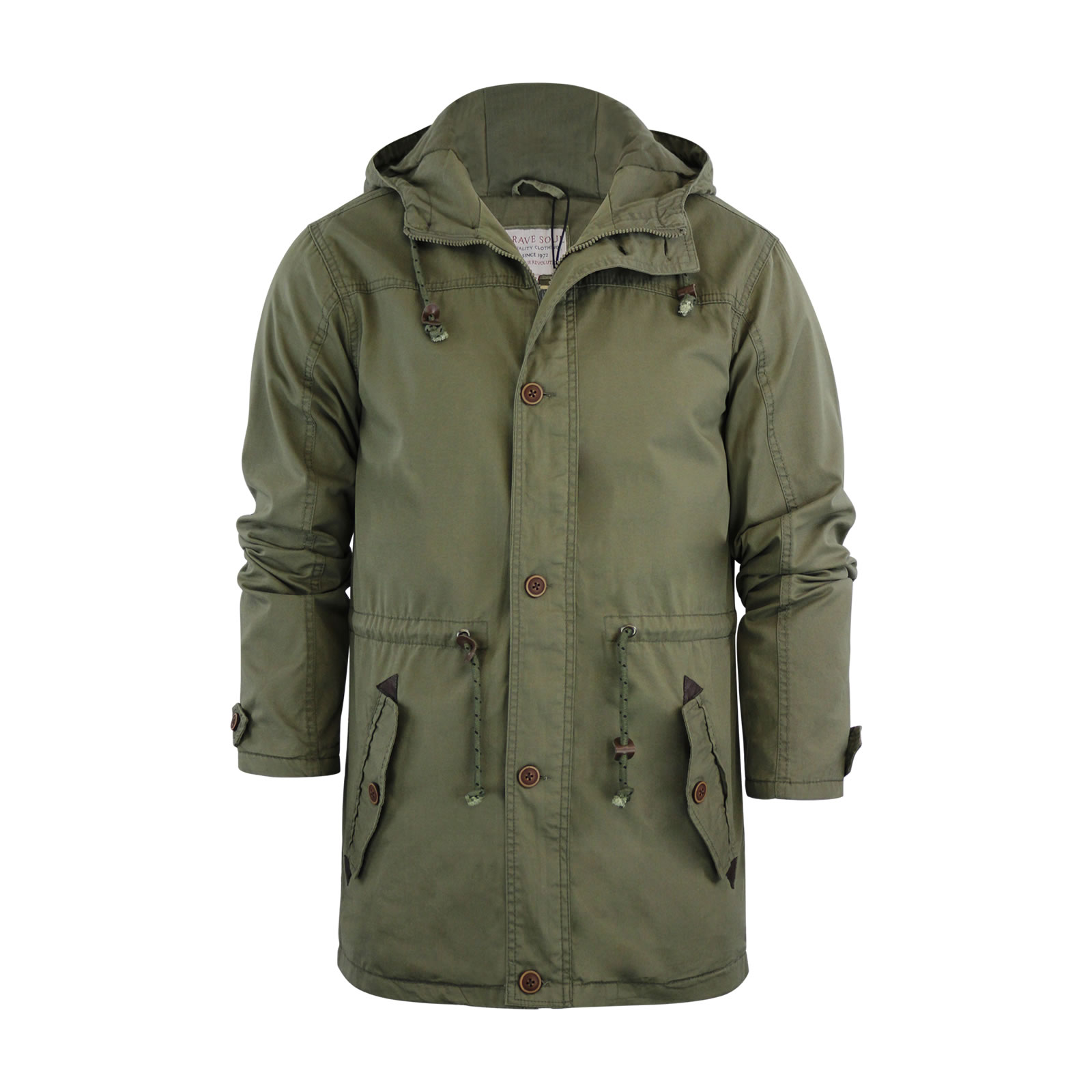 Product Features Fluffy Cotton Jacket Provide Warm In Autumn/ Early Winter Days.