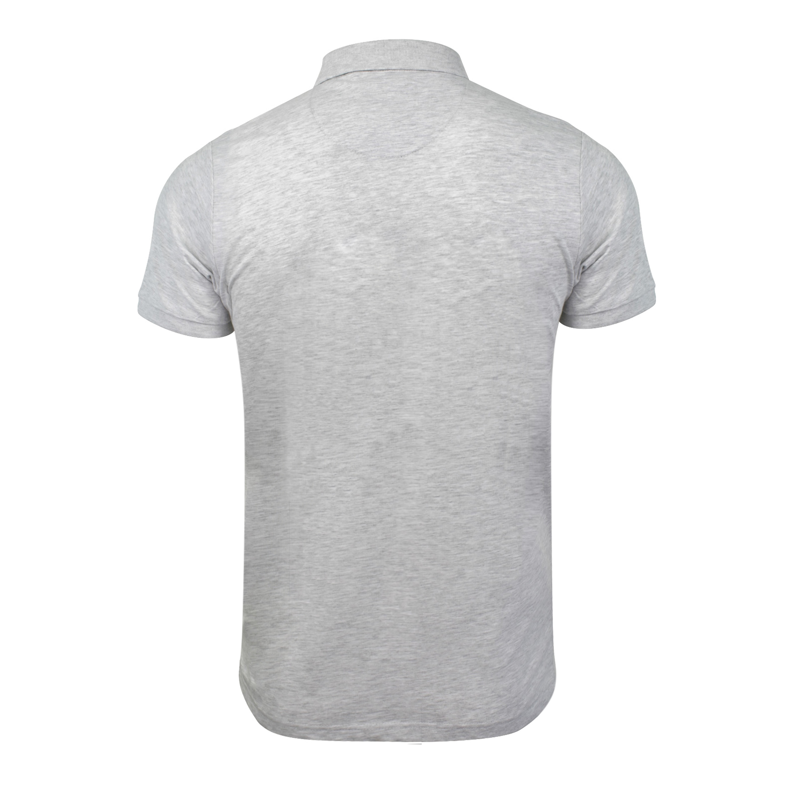 Mens-Polo-T-Shirt-Brave-Soul-Julius-Cotton-Collared-Short-Sleeve-Casual-Top thumbnail 9