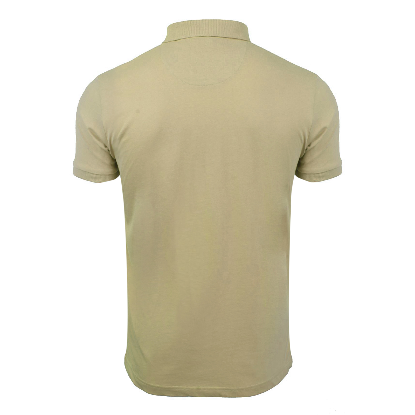 Mens-Polo-T-Shirt-Brave-Soul-Julius-Cotton-Collared-Short-Sleeve-Casual-Top thumbnail 15