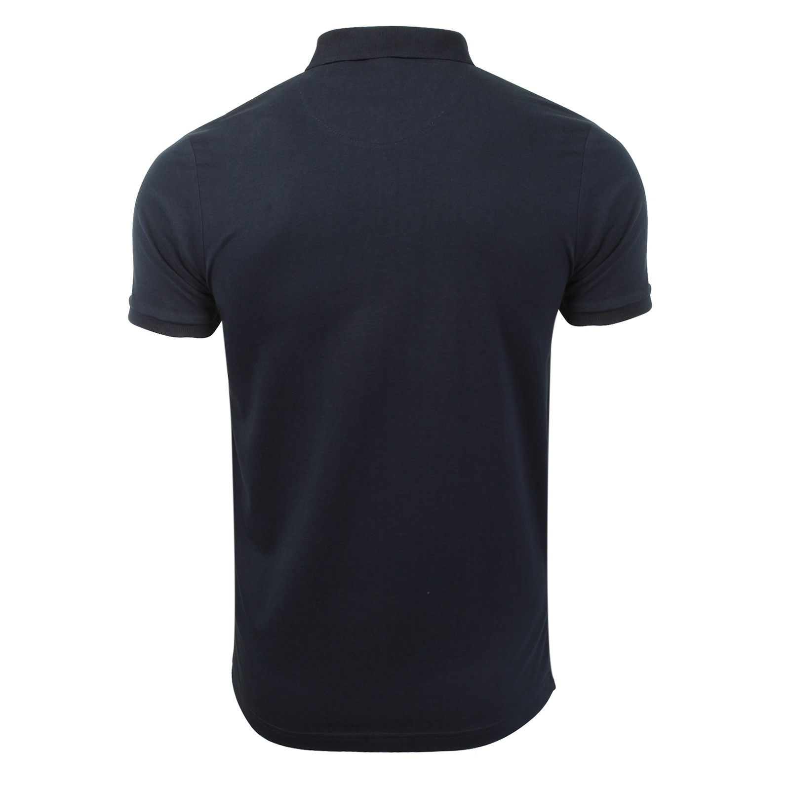 Mens-Polo-T-Shirt-Brave-Soul-Julius-Cotton-Collared-Short-Sleeve-Casual-Top thumbnail 18