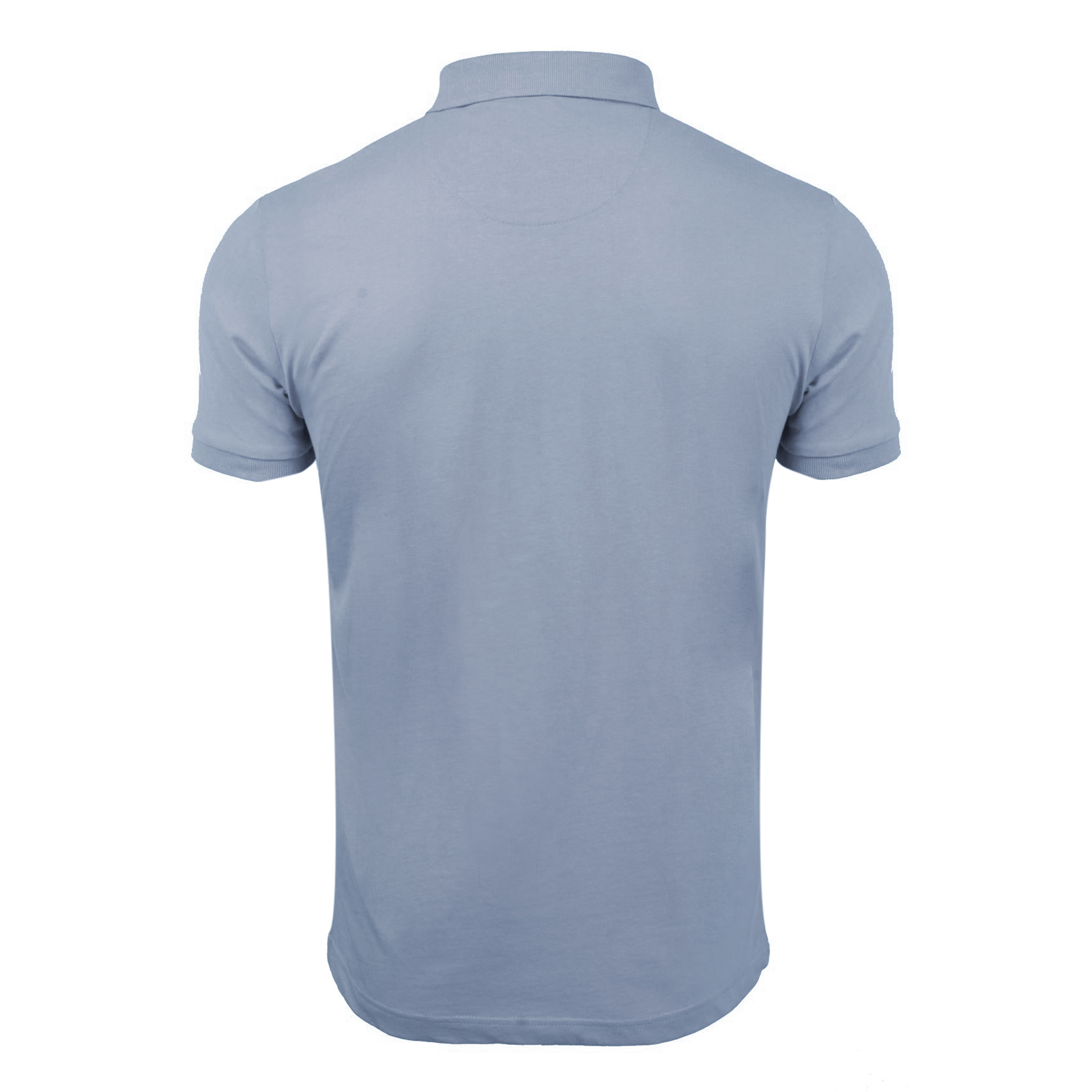 Mens-Polo-T-Shirt-Brave-Soul-Julius-Cotton-Collared-Short-Sleeve-Casual-Top thumbnail 27
