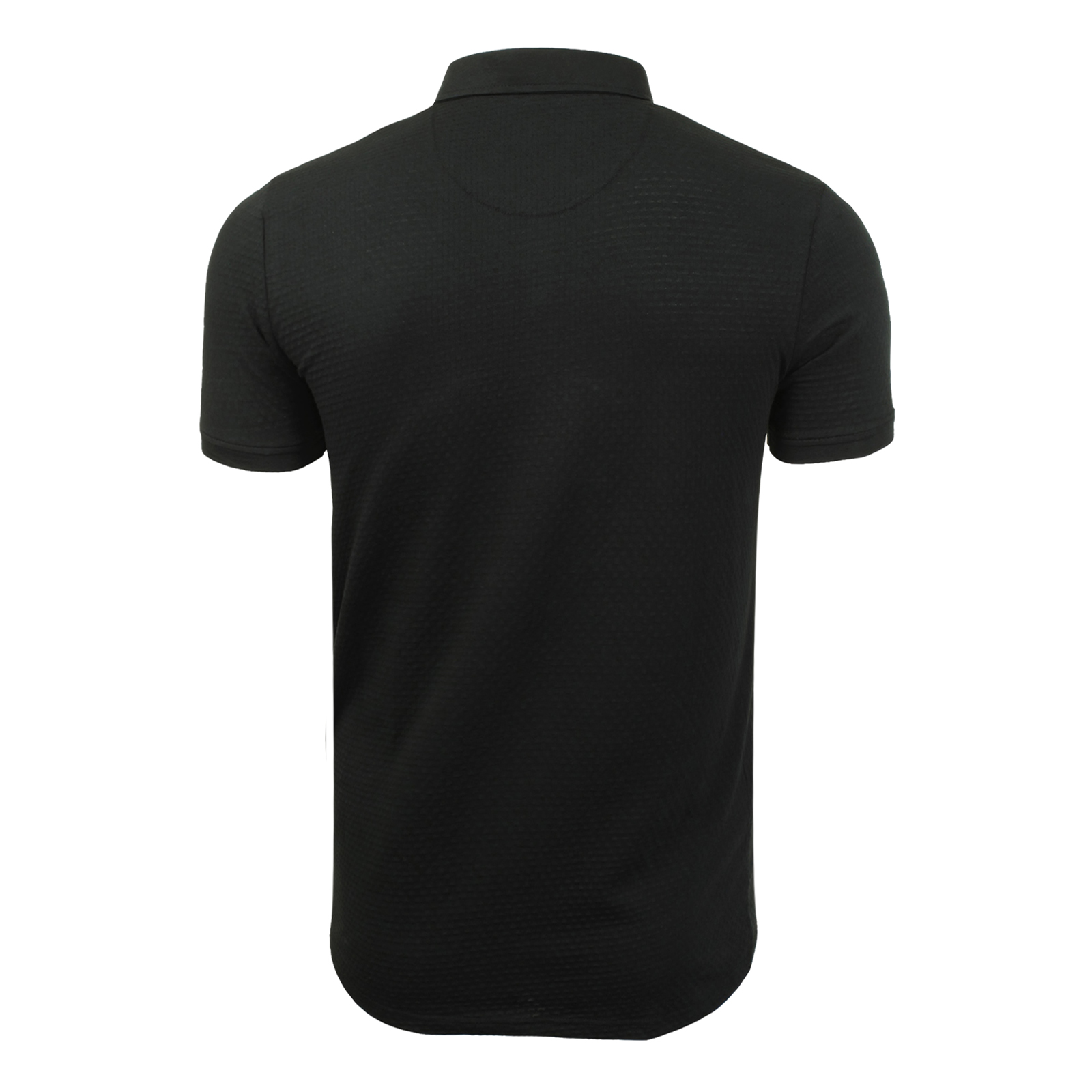 Mens-Polo-T-Shirt-Brave-Soul-Shield-Cotton-Collared-Short-Sleeve-Casual-Top thumbnail 9