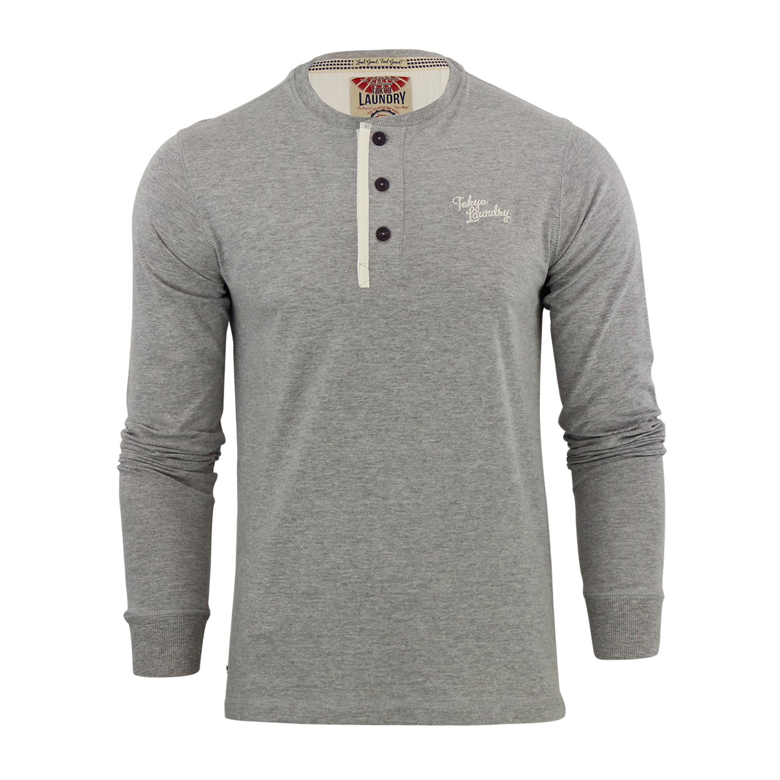 Button Up Long Sleeve T Shirts Custom Shirt
