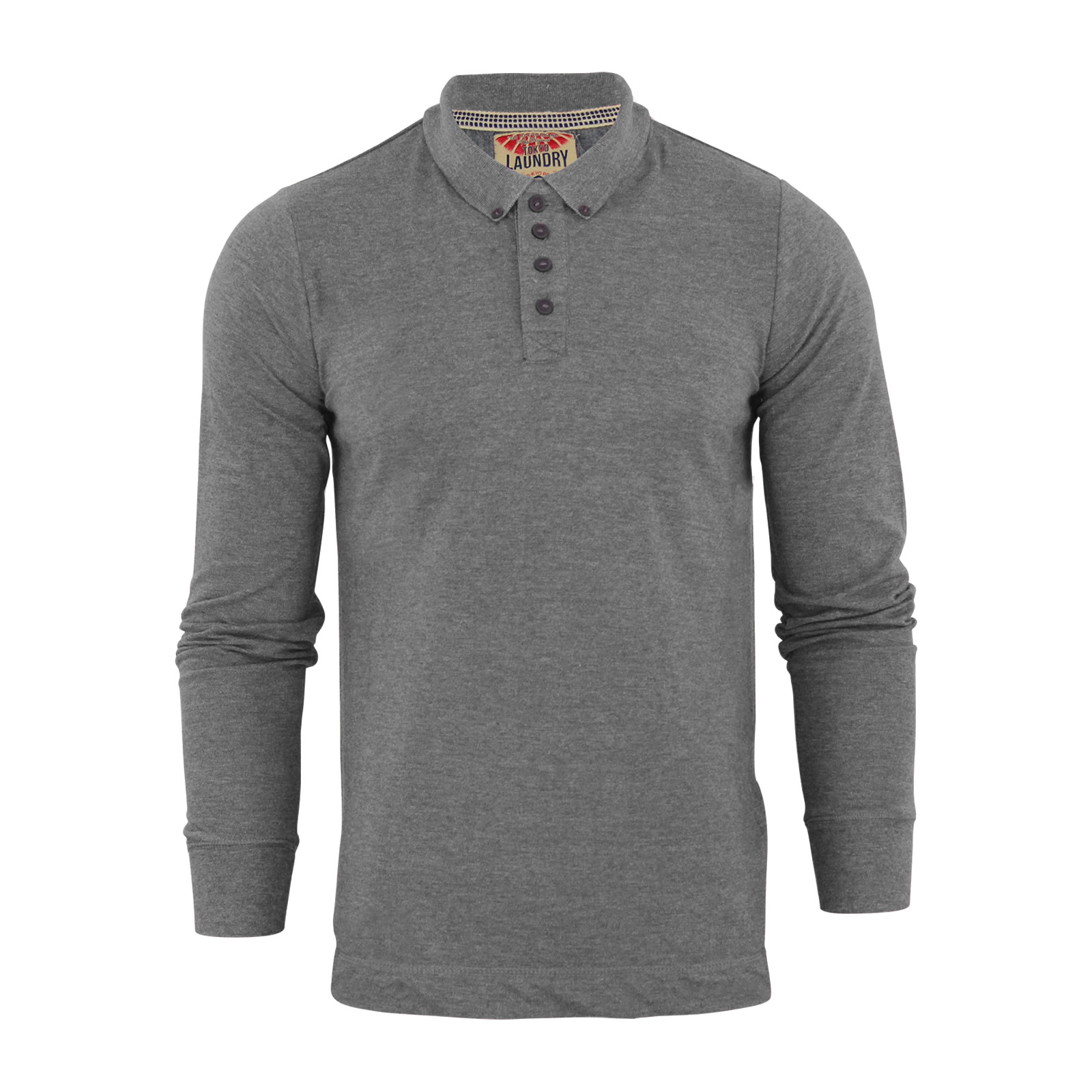 Polo Shirts, Tops & T-Shirts An essential item in every man's wardrobe, you'll find a great range of men's polo shirts and T-shirts at GAZMAN. Renowned for their quality and craftsmanship, our polos are perfect for a weekend game of golf or casual Fridays in the office.