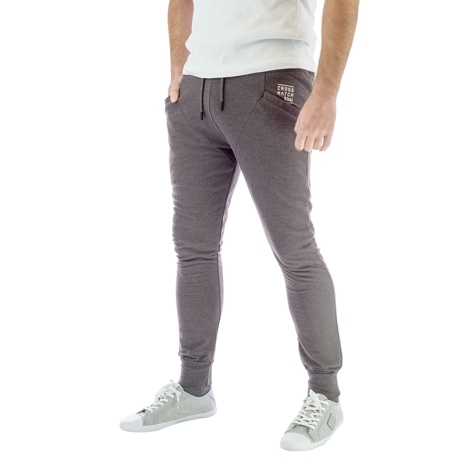 Skinny pants, skinny joggers, skinnies or whatever you prefer to call them, we can all agree that no men's leisurewear collection is complete without a couple of pairs.