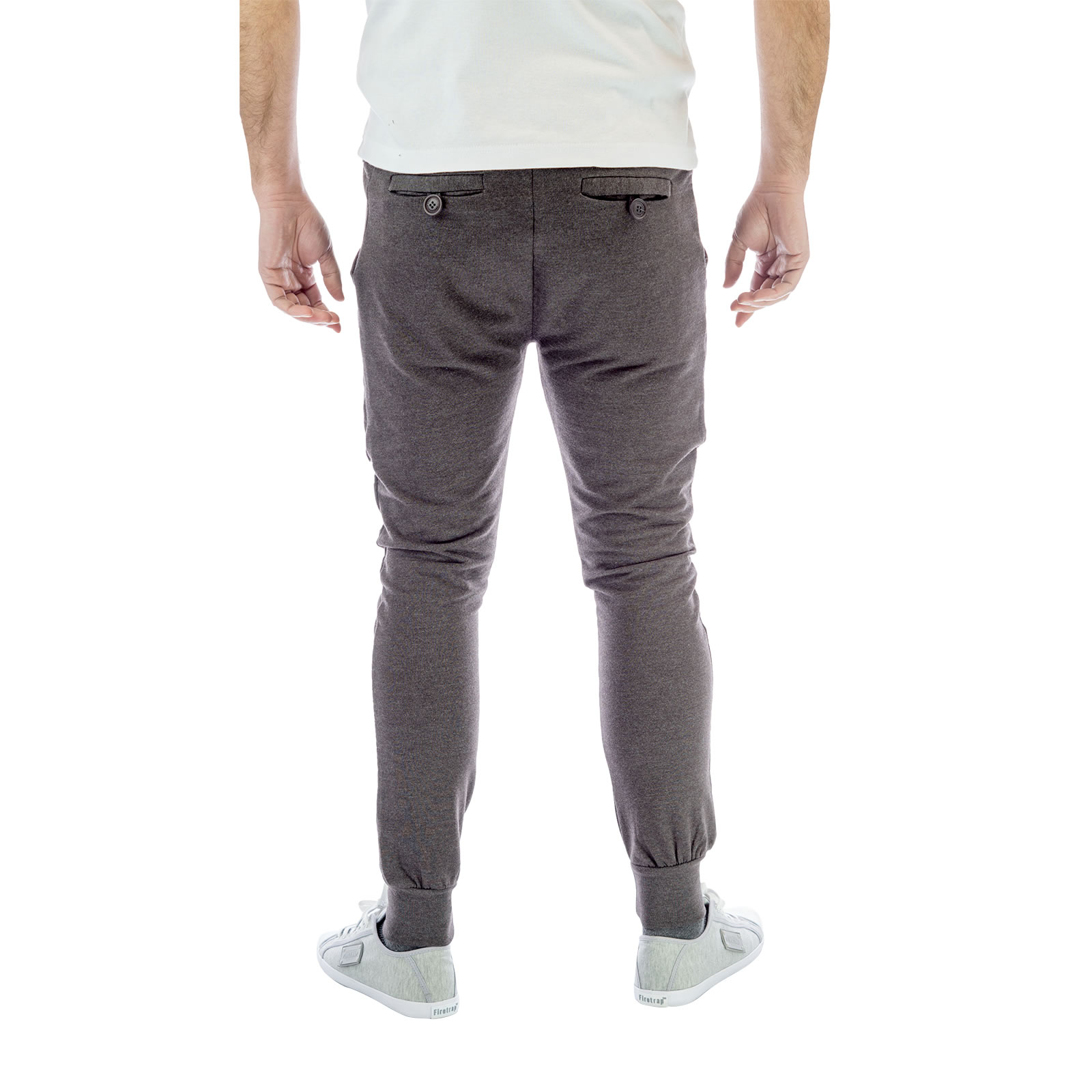 Super Comfortable Slim Fit Gym Joggers for men. 80/20 Cotton/Polyester Hat and Beyond WIV Mens Jogger Pants Biker Slim Fit Casual Fleece Active Elastic 1VWA by Hat and Beyond. $ - $ $ 19 $ 42 99 Prime. FREE Shipping on .