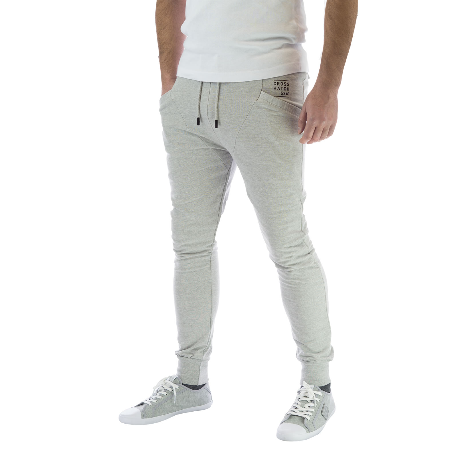 Shop online for Men's Joggers & Sweatpants at truemfilesb5q.gq Find a tapered fit perfect for casual wear. Free Shipping. Free Returns. All the time. DIESEL® Krooley Skinny Slouchy Jogger Jeans (M) Was: $ Now: $ 30% off. Nordstrom Men's Shop Poplin Lounge Pants. $ (26) Topman Side Stripe Skinny Fit Joggers.