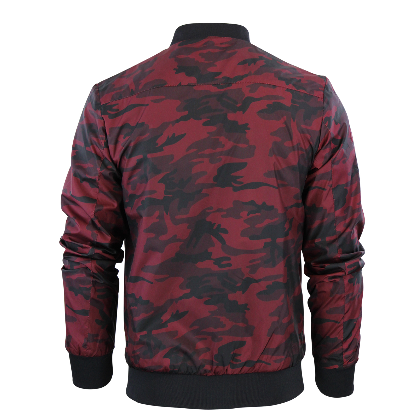 Ma1 Soul Military Regal Lightweight Camo Brave Mens Jacket EAqY4fXw