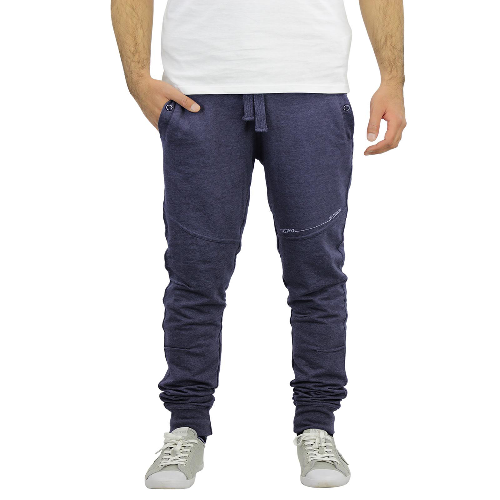 TROUSERS - Casual trousers Firetrap babqvExdvo