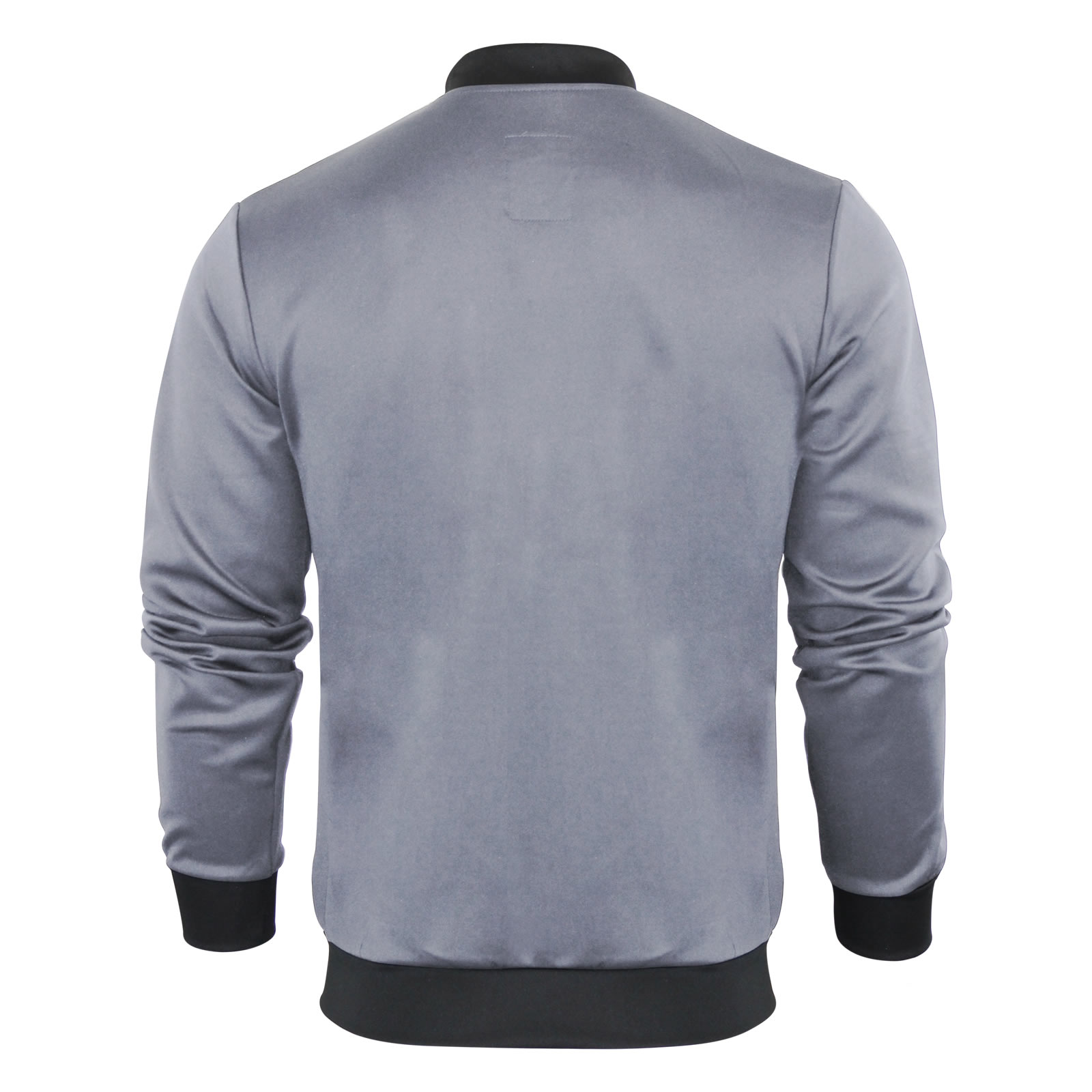 Mens-Jacket-Brave-Soul-Granville-Tricot-Sport-Lux-Summer-Casual-Sweater thumbnail 3