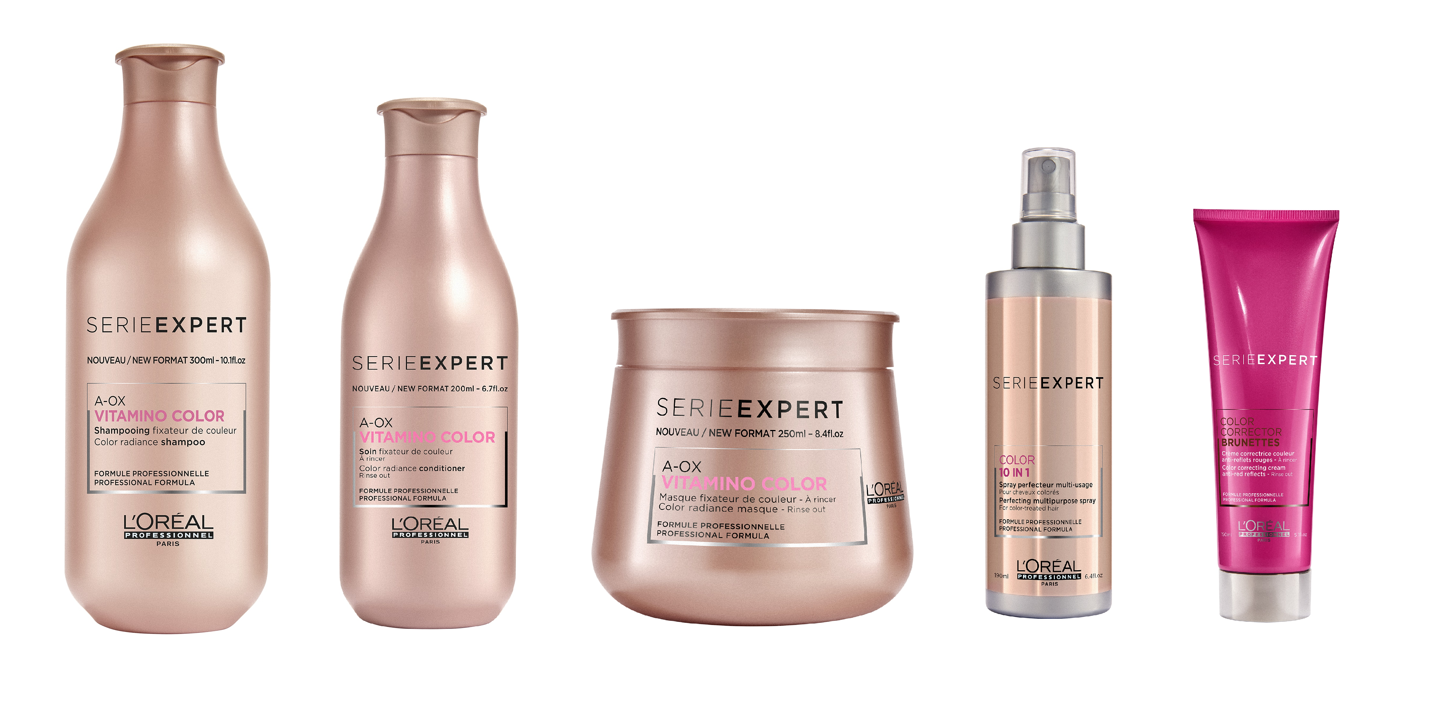 Top 10 Shampoo And Conditioner images
