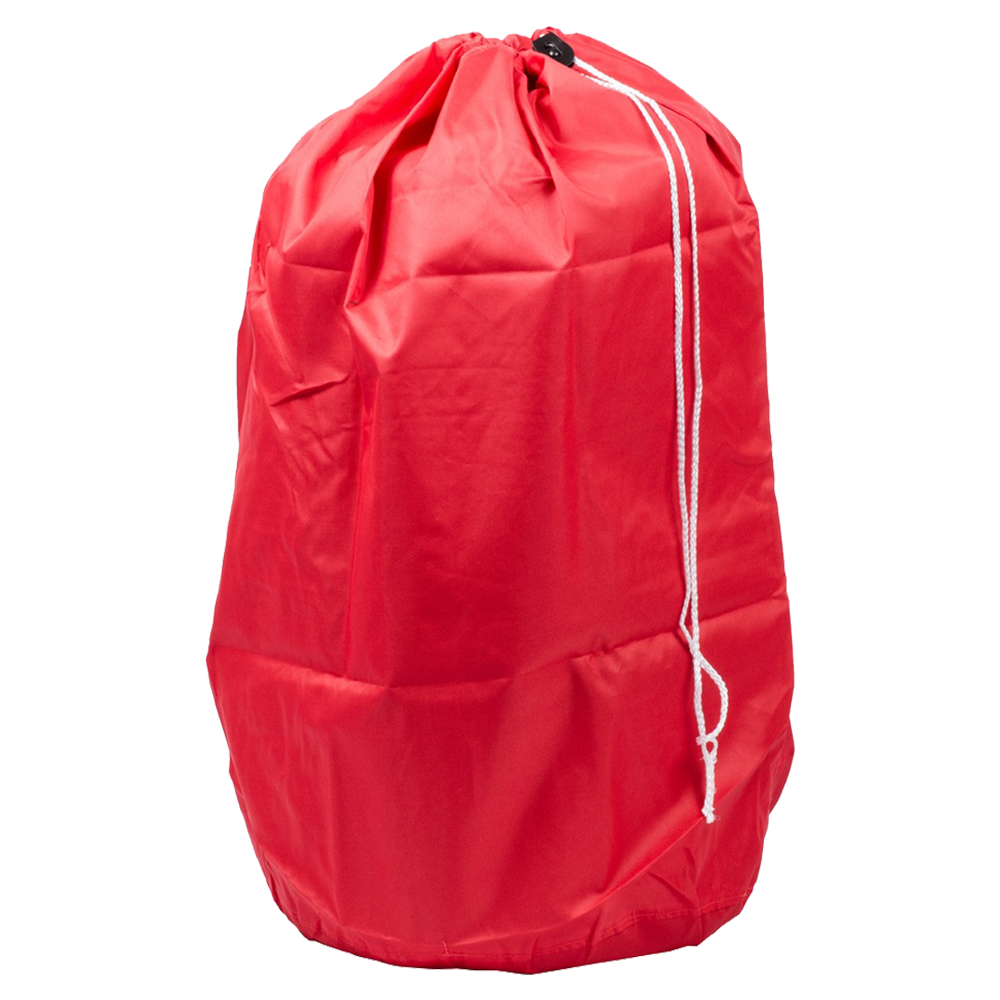 Use Laundry Bags to gather up, wash, and dry delicates, clothing, linens, and cleaning items. Choose from solid or mesh bags in polyester, cotton, nylon, and plastic. Practical bags hold and transport a lot of laundry.