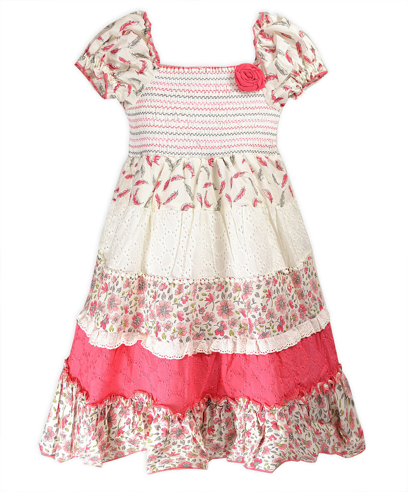 Gypsy dresses for kids