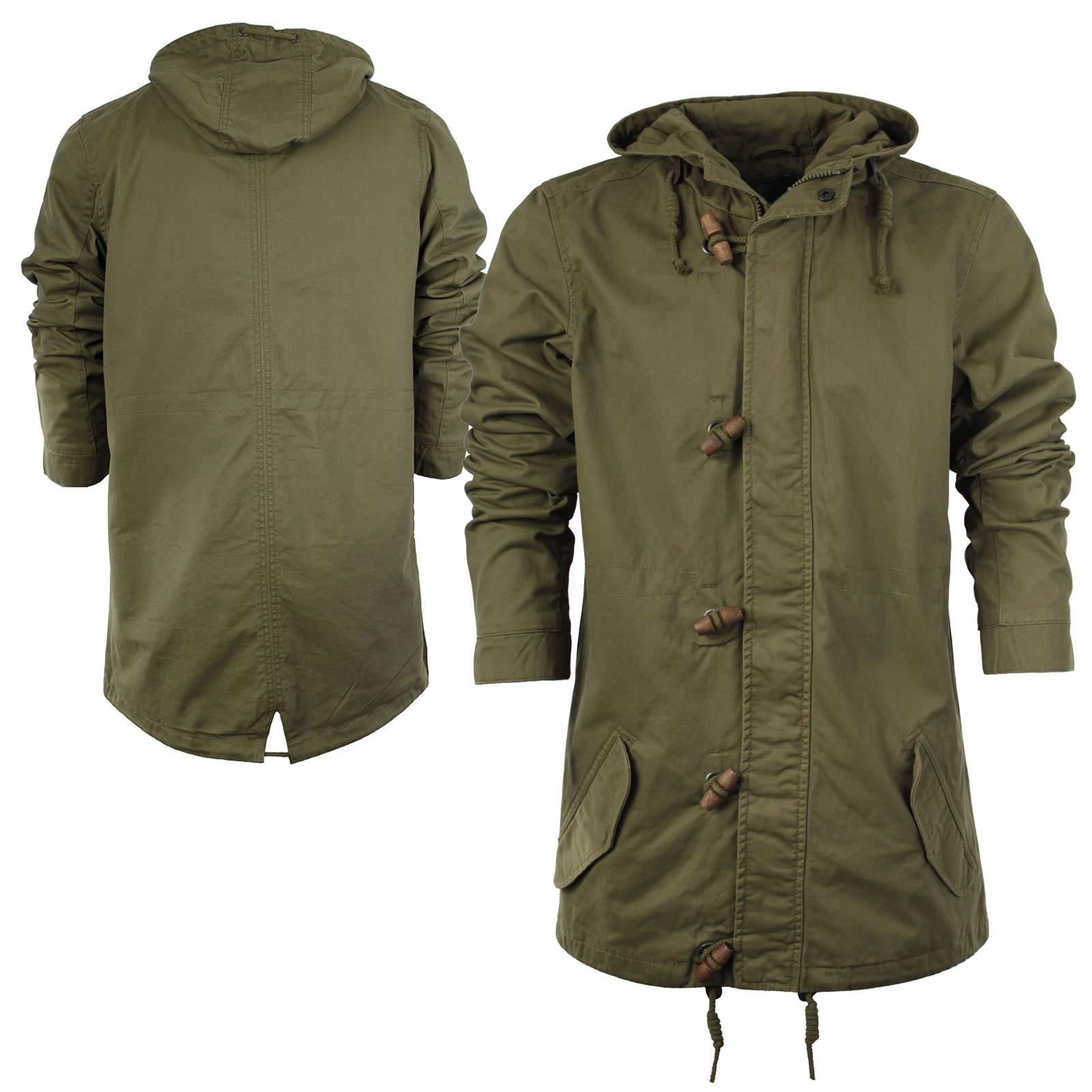 RARE SOLD OUT YEEZY STYLE FISHTAIL PARKA H&M DIVIDED MENS SIZE SMALL NEW WITHOUT TAGS. $ Brand: H&M. $ shipping. Up for sale is a H &M Faux Fur Hooded, Long Winter, Insulated Parka. Color: Olive Green. HM Mens Parka Large Coat Cotton Jacket Brown Hooded Lined. $ Free shipping.