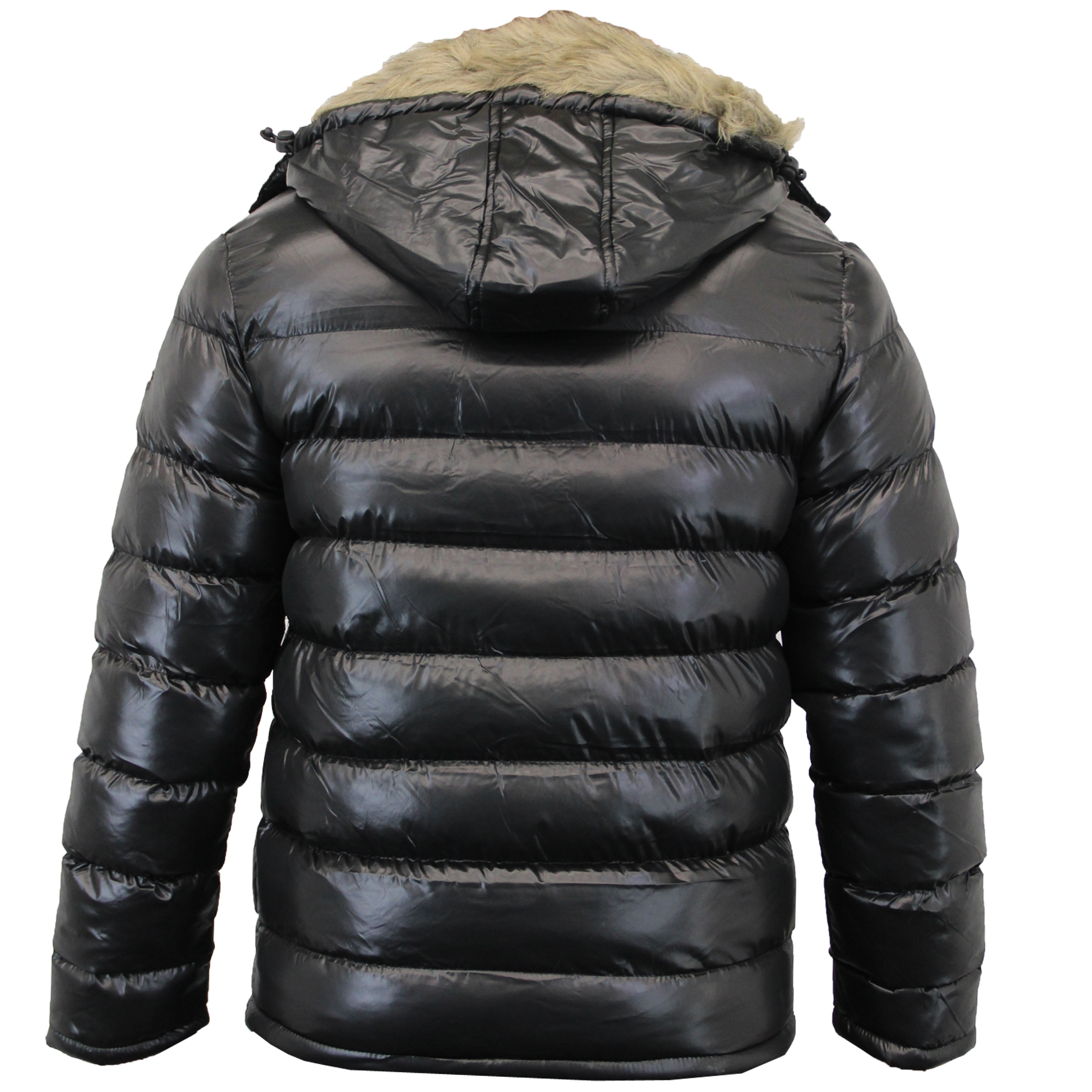 Free shipping and returns on Men's Hooded Coats & Jackets at ggso.ga