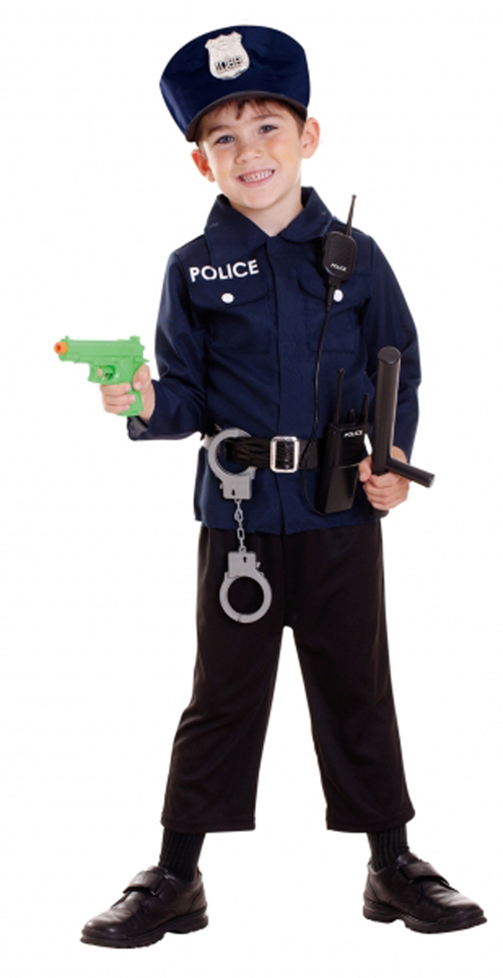 Find and save ideas about Police costume for kids on Pinterest. | See more ideas about Police officer costume, Police halloween costumes and Police officer halloween. Buy Police Officer Costume Dress Up Boy Child Game Toys Kids Fun Home Play at online store Here are Father and Son Cop Inmate Costumes for Halloween. Dress up as a police.