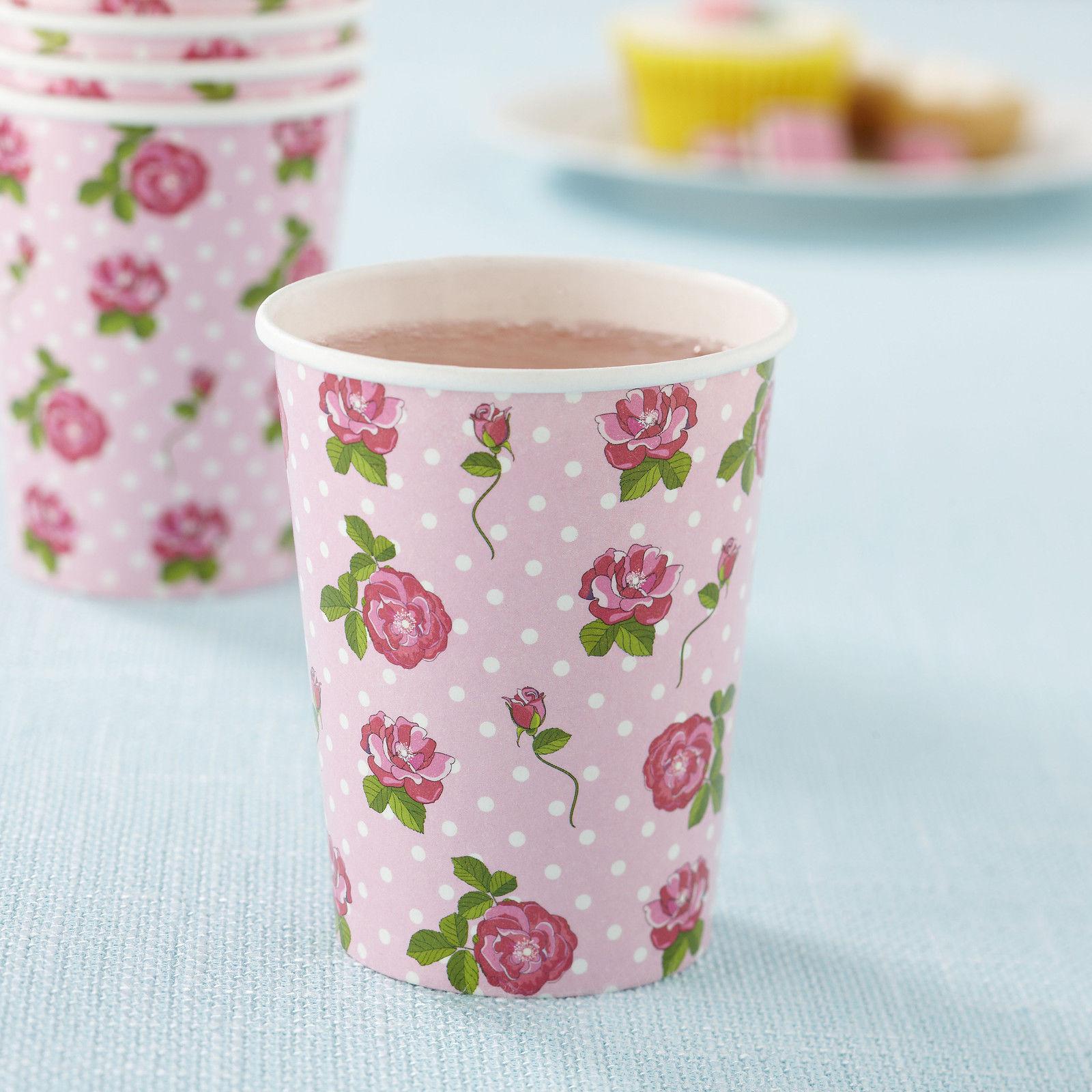 Vintage Cups 12