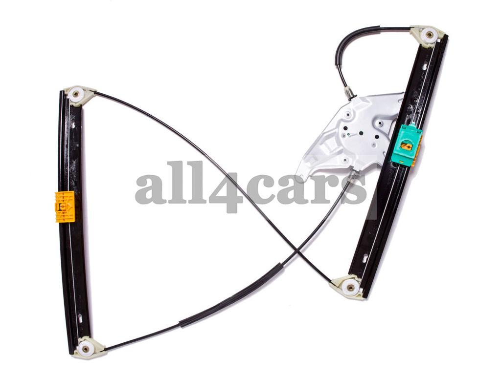 Audi a6 s6 4b c5 complete electric window regulator front for 2001 audi a6 window regulator
