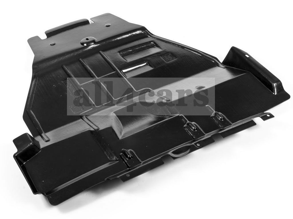 citroen berlingo xsara peugeot partner 2 0 hdi bottom engine cover undertray ebay. Black Bedroom Furniture Sets. Home Design Ideas