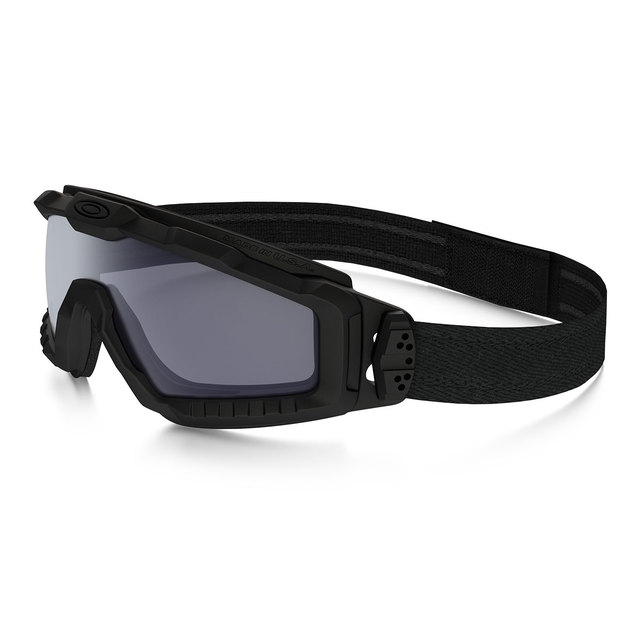 ae46def806 Oakley Si Assault A-frame Ballistic Goggle With Fan - Bitterroot ...