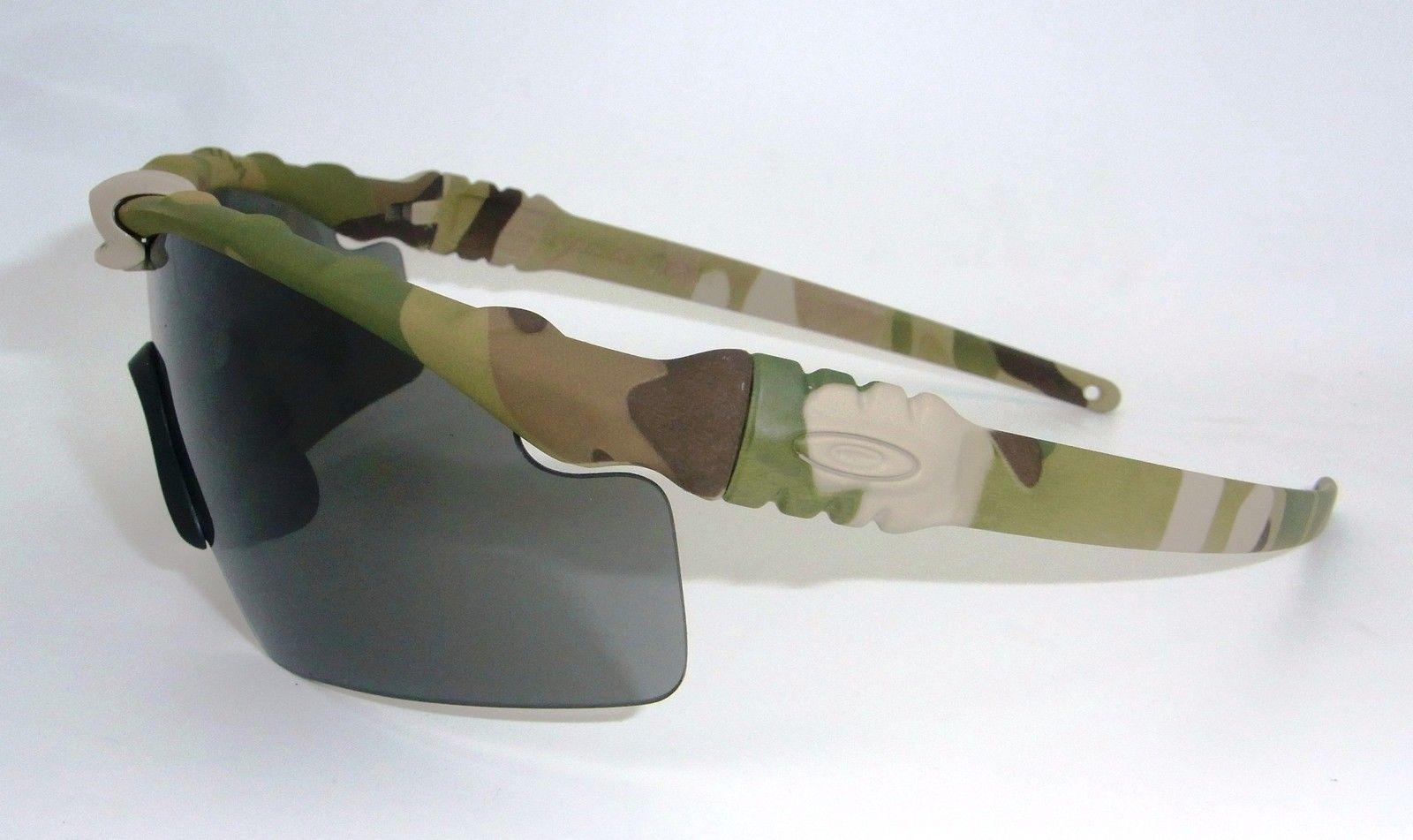 Oakley M Frame 3.0 Multicam « Heritage Malta