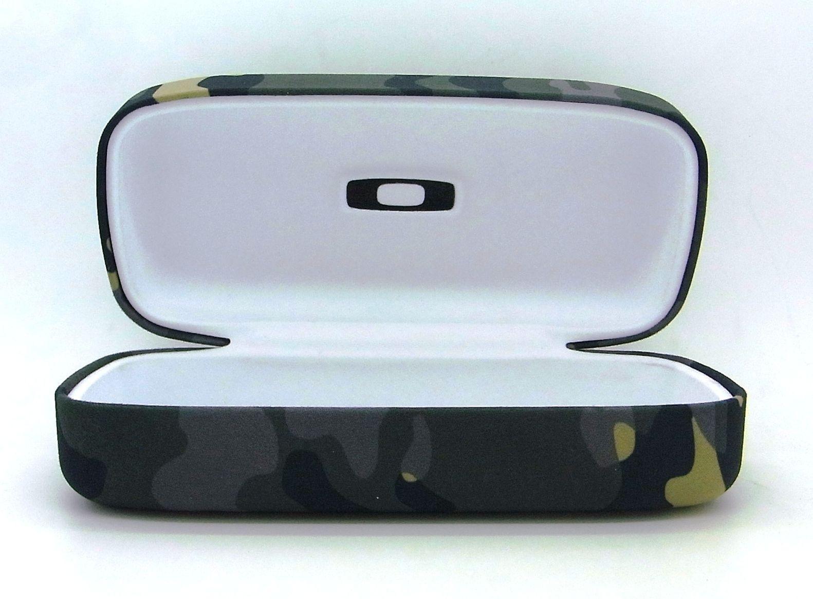 oakley hard sunglass case