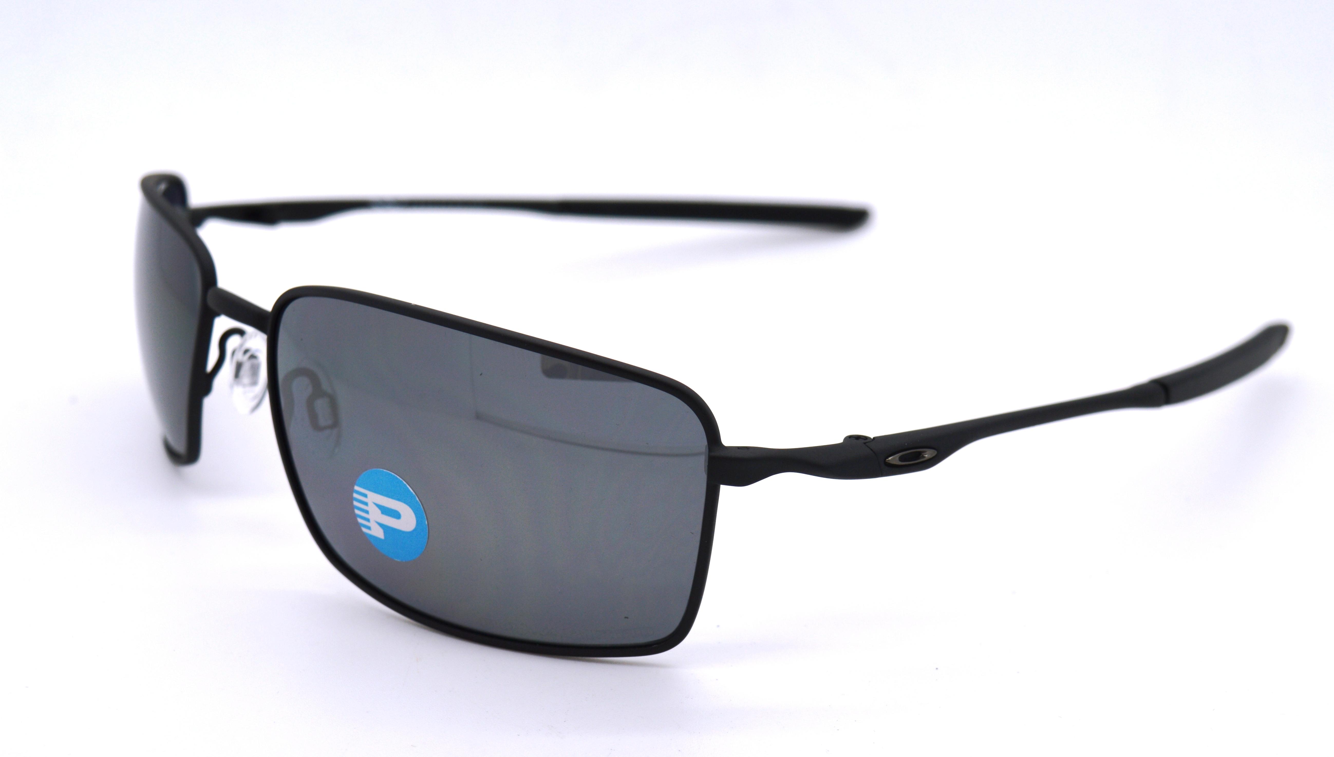 351c408a37 Oakley C Wire Nose Pads. Oakley Square Wire Iridium Polarized Sunglasses -  FatheadzPrescriptionEyeglasses