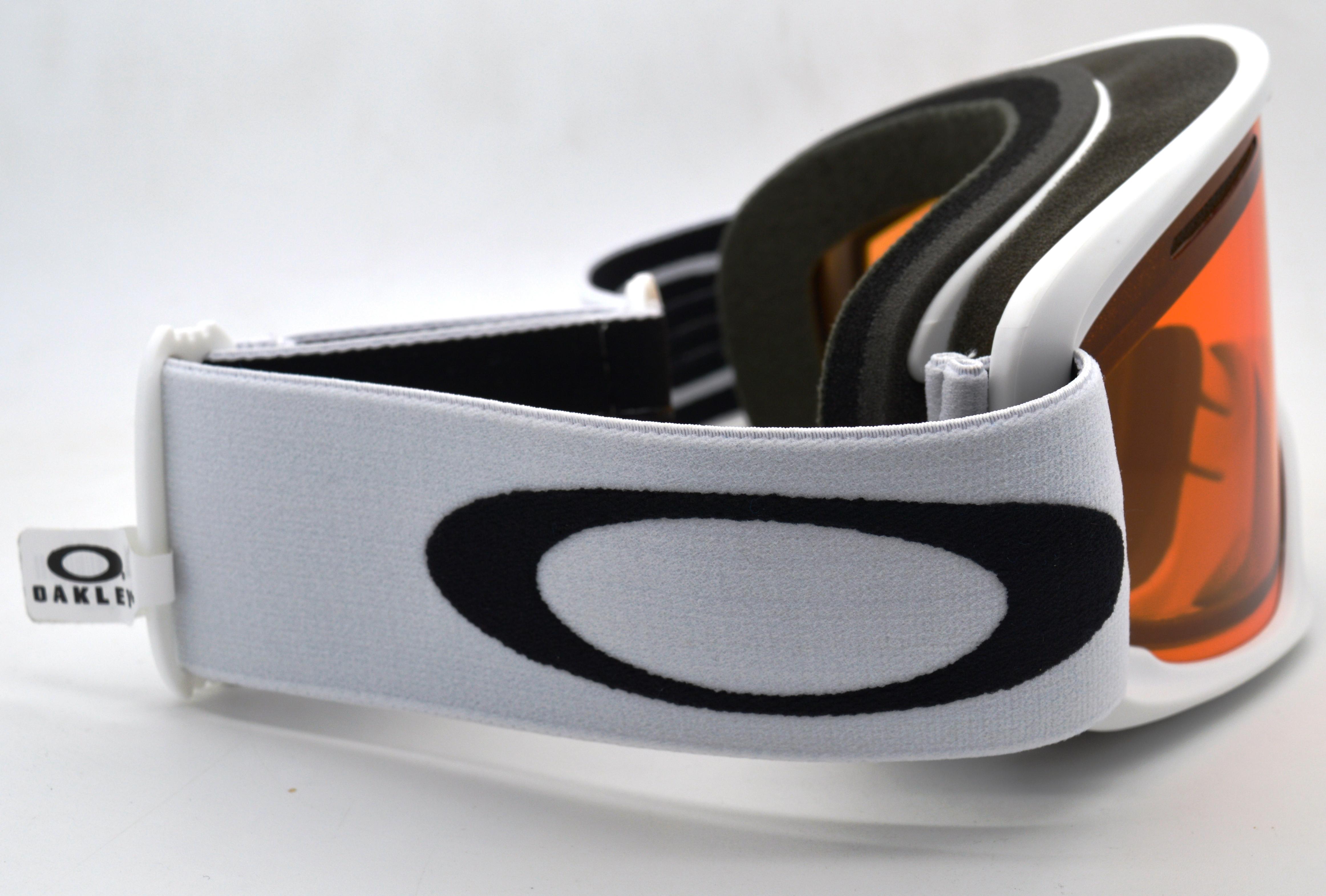 037ddc9b4c Oakley E Frame Goggles (persimmon Dual Lexan) « Heritage Malta