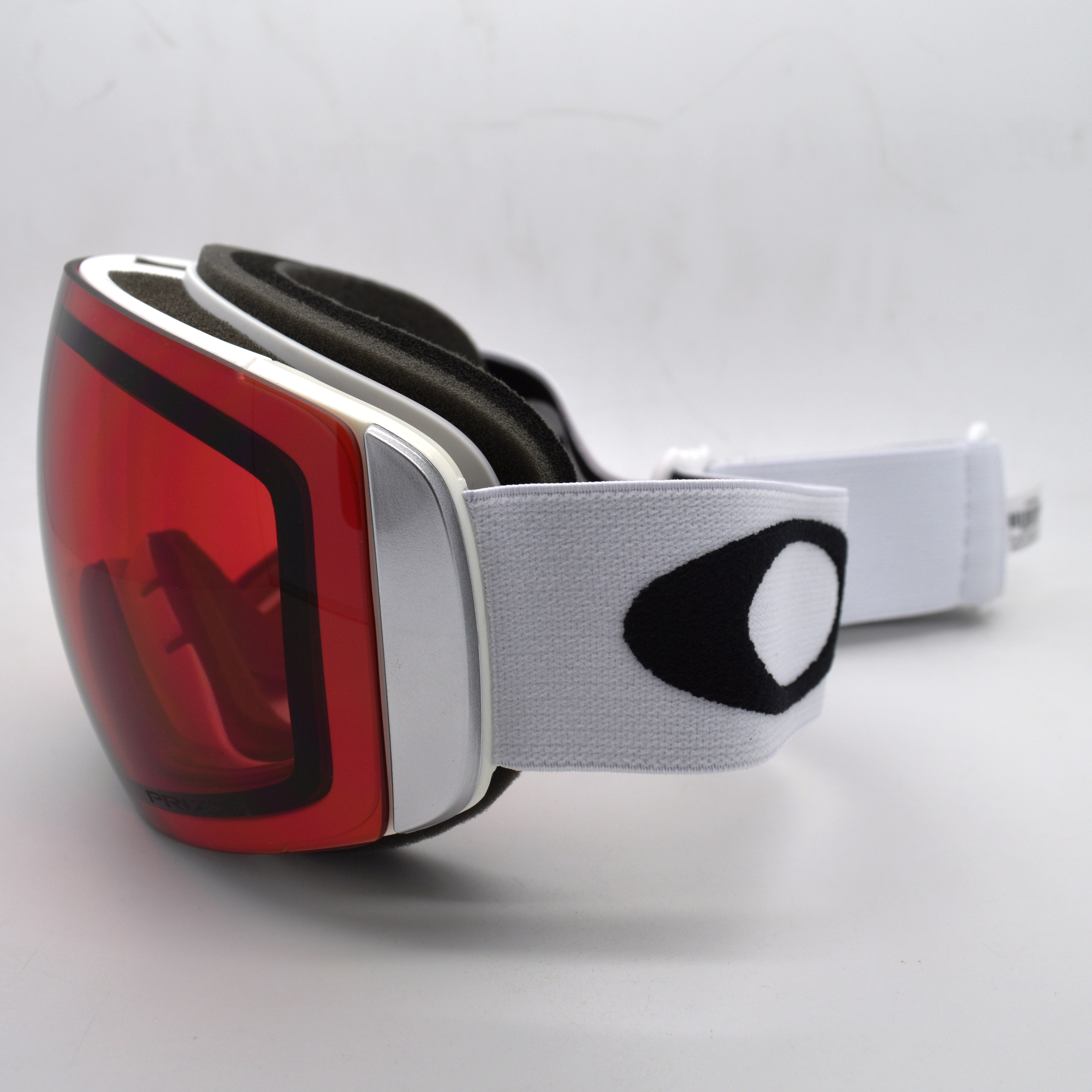 oakley flight deck rose prizm lense