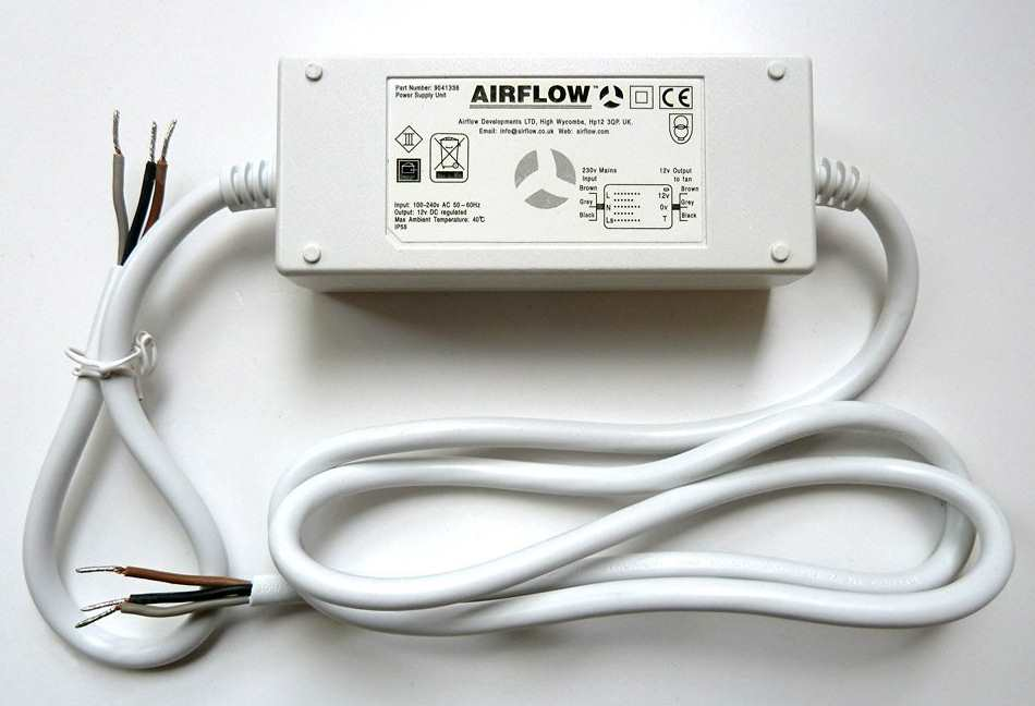 Low Voltage Blower : Replacement transformer for icon s or airflow low