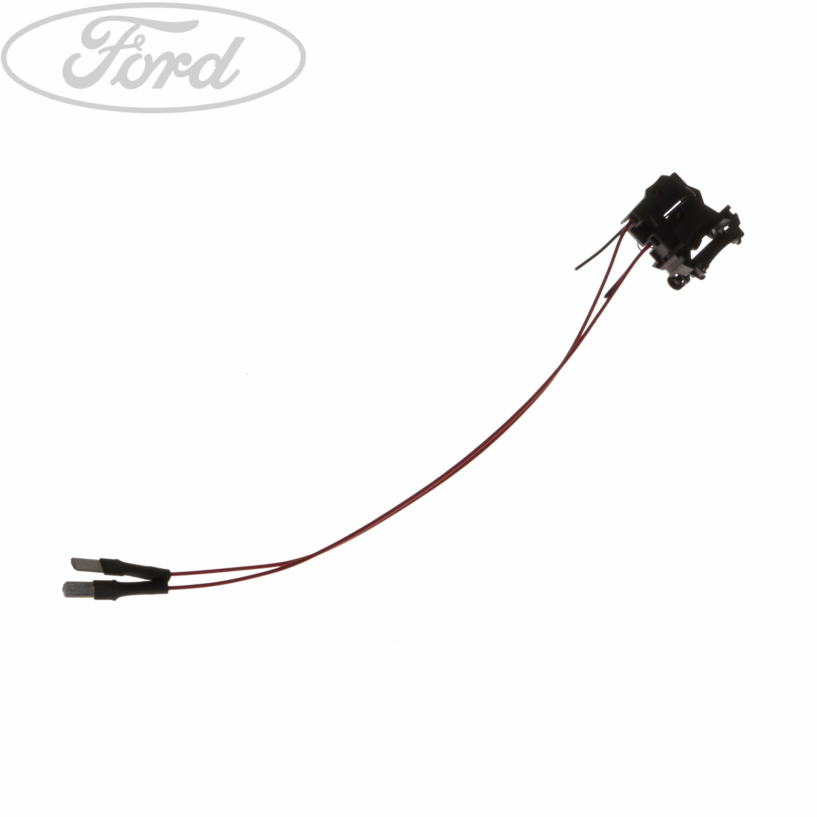 genuine ford focus mk ii front headlight resistor wiring 1758231 genuine ford focus mk ii front headlight resistor wiring 1758231