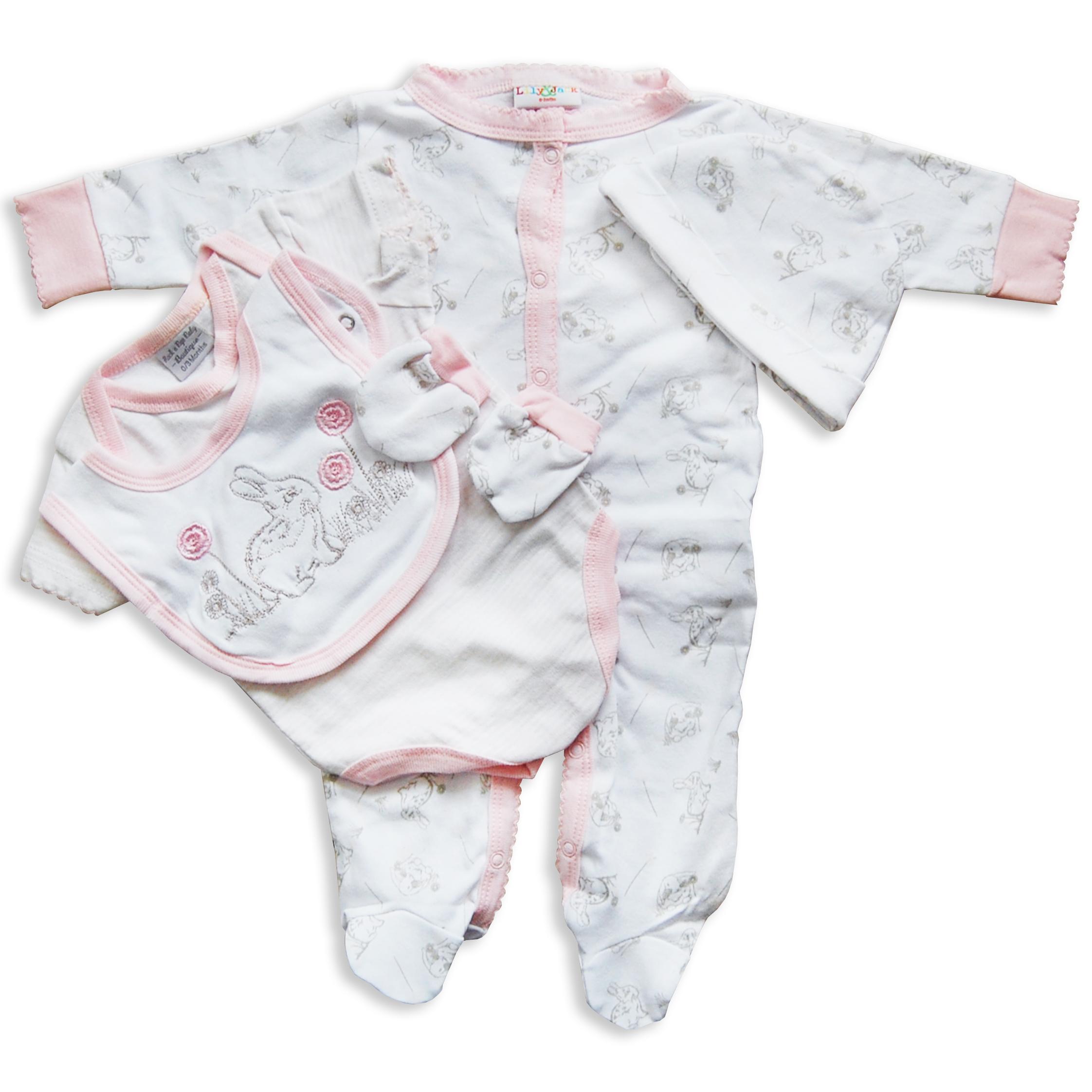 Baby Gift Set Luxury :