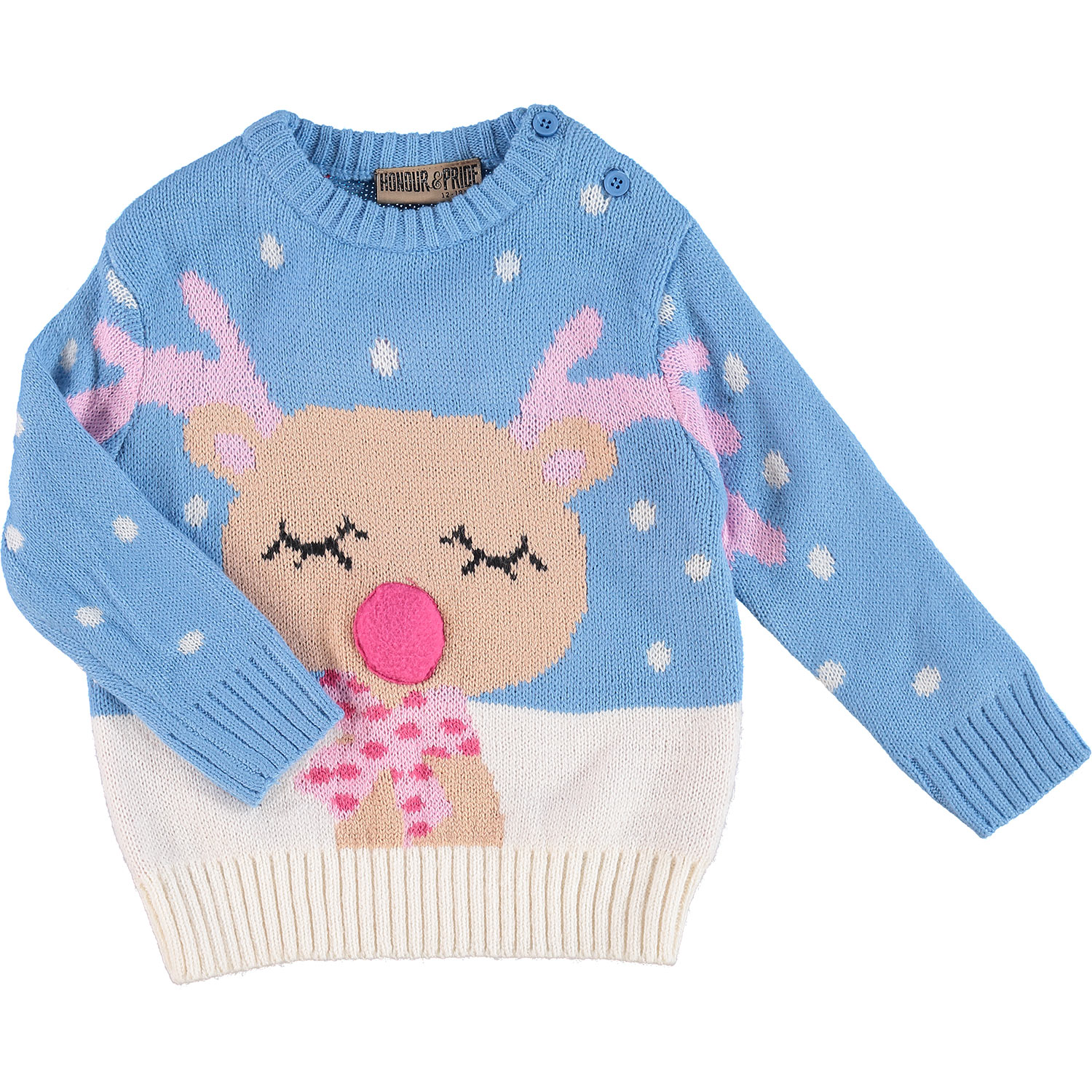Reindeer Fair Isle Jumper, Boys Jumpers and Sweatshirts, Boys Clothes, Girls and Find this Pin and more on Christmas | Kids' Christmas Jumpers by TantrumXYZ. Christmas wouldn't be complete without a Christmas jumper, and this reindeer design fits the bill perfectly.